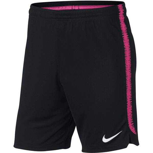 NIKE Kids Fußballshorts Paris Saint-Germain Dri-FIT Squad