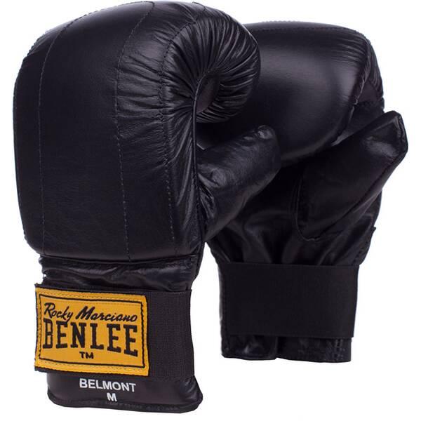 BENLEE Sandsackhandschuhe aus Leder BELMONT