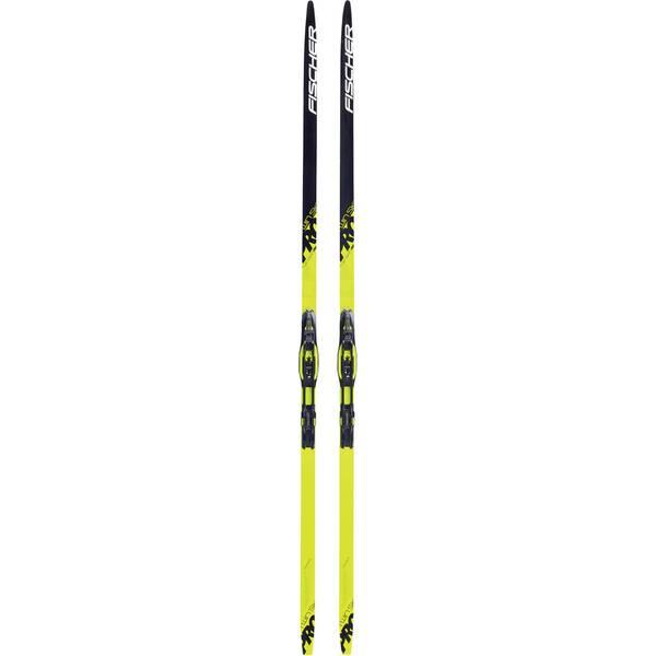 """FISCHER Herren Langlauf-Skier """"Twin Skin Pro"""" - ohne Bindung"""