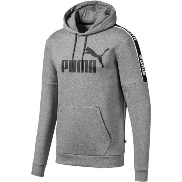 "PUMA Herren Sweatshirt mit Kapuze ""Amplified Hoodie FL"""