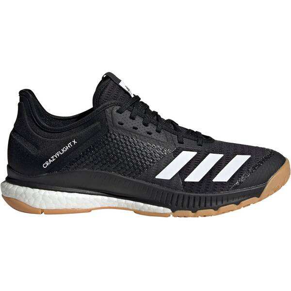 "ADIDAS Herren Volleyballschuhe ""Crazyflight X 3"""