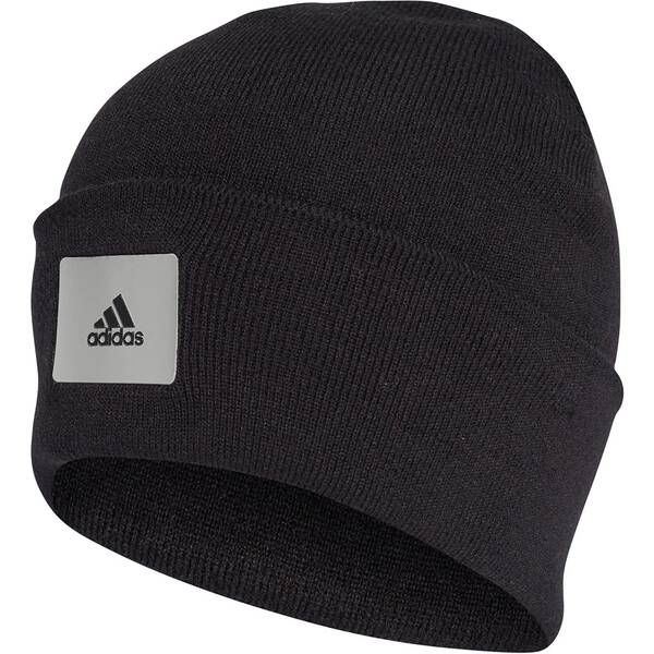 ADIDAS Mütze Logo Woolie
