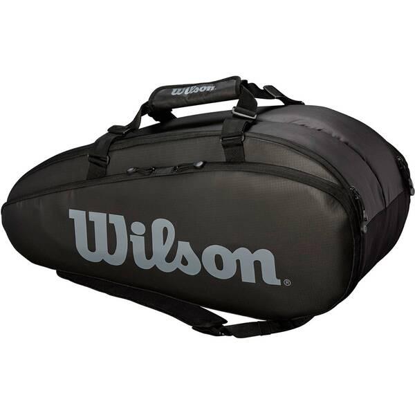 "WILSON Tennistasche ""Tour 2 Compartment Large 9er Bag"""
