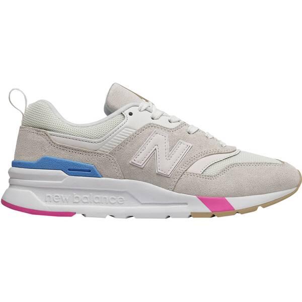 "NEWBALANCE Damen Sneaker ""997H"""