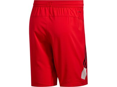 ADIDAS Herren Shorts Rot