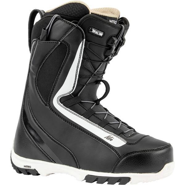 """NITRO Damen Snowboard Softschuhe """"Cuda Tls Boot 20"""""""