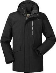 SCHÖFFEL Herren Wanderjacke Insulated Jacket Clipsham1