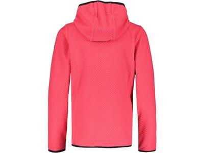 CMP Mädchen Wanderjacke Pink