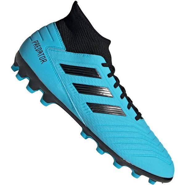 ADIDAS Fußball - Schuhe - Kunstrasen Predator Virtuso 19.3 AG