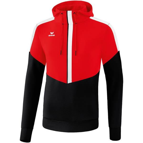 ERIMA Fußball - Teamsport Textil - Sweatshirts Squad Hoody Kids