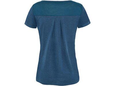 "THENORTHFACE Damen T-Shirt ""Inlux"" Blau"