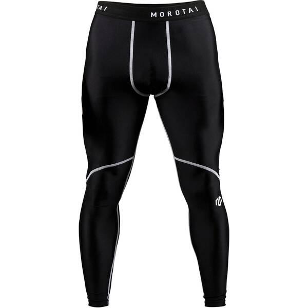 Sport-Leggings ' Performance Tights '   Sportbekleidung > Sporthosen > Tights   MOROTAI