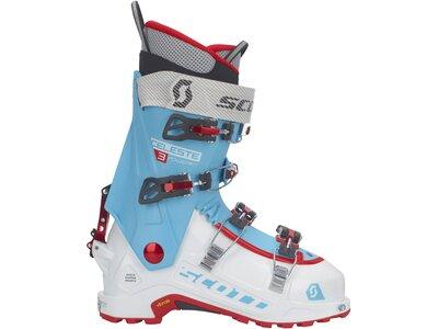 """SCOTT Damen Skischuhe """"Celeste III"""" Weiß"""