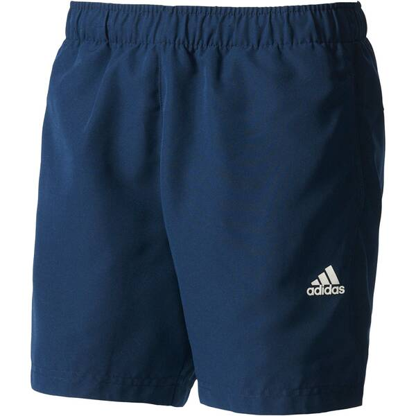 ADIDAS Herren Trainingsshorts Essentials Chelsea Grau