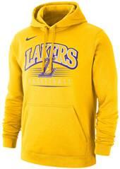 """NIKE Herren Sweatshirt """"Los Angeles Lakers"""""""