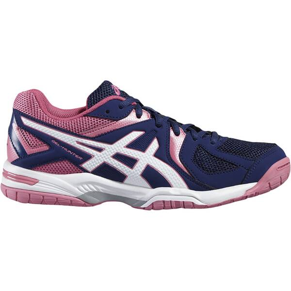 ASICS Damen Badmintonschuhe Gel-Hunter 3