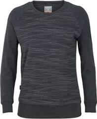 ICEBREAKER Damen Outdoor-Pullover Zoya LS Crewe