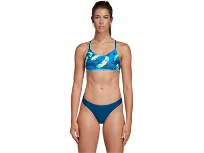 "ADIDAS Damen Bikini ""Parley"" Braun"