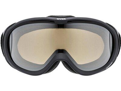 """UVEX Skibrille """"Comanche VLM"""" Schwarz"""