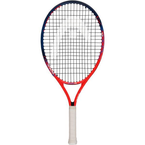 HEAD Kinder Tennisschläger Radical 23 - besaitet