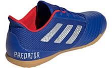 Vorschau: ADIDAS Herren Fußballschuhe Predator 19.4 IN Sala