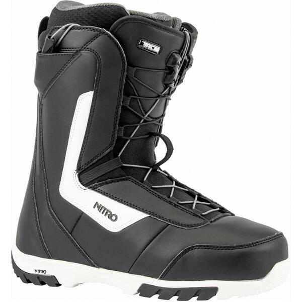 """NITRO Herren Snowboardschuhe """"Sentinel"""""""