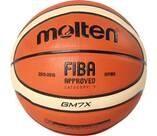 Vorschau: Basketball GM7X