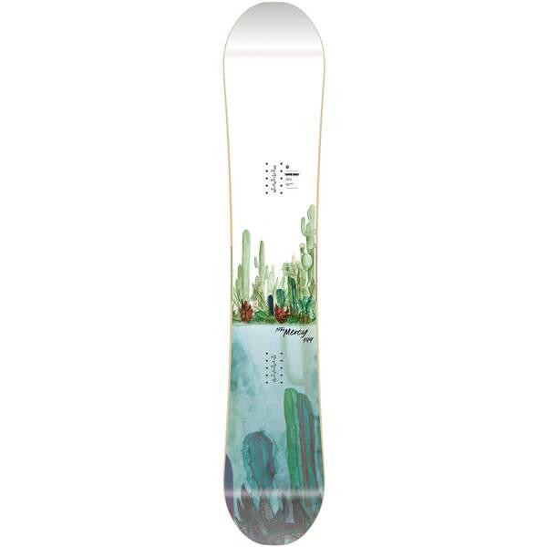"""NITRO Damen Snowboard """"Mercy"""""""