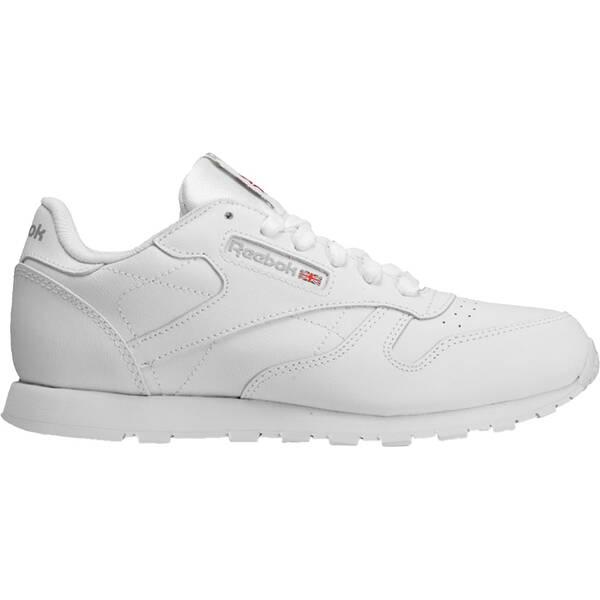 REEBOK Lifestyle - Schuhe Kinder - Sneakers Classic Leather Sneaker Kids