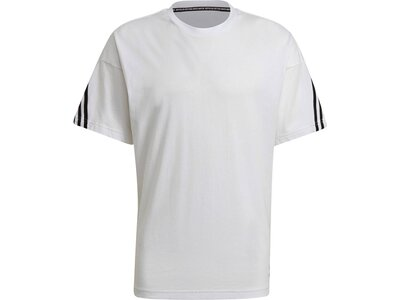 ADIDAS Herren Trainingsshirt Grau