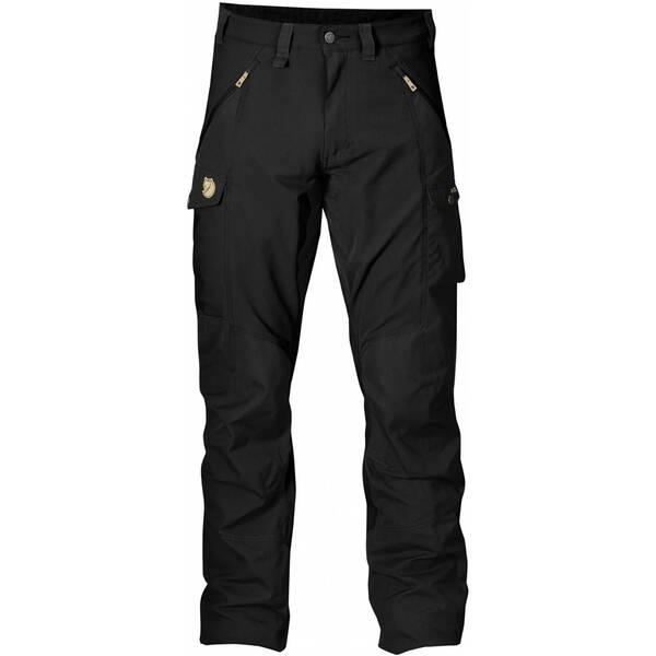 FJÄLLRAVEN Herren Wanderhose Abisko Trousers M | Bekleidung > Hosen > Outdoorhosen | FJÄLLRÄVEN