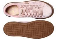 "Vorschau: PUMA Damen Sneaker ""Basket Platform VS Wns"""