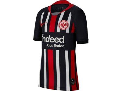 "NIKE Kinder Trikot ""Eintracht Frankfurt Home Saison 2019/20"" Replica Pink"