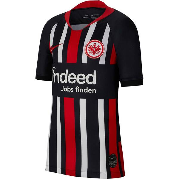 "NIKE Kinder Trikot ""Eintracht Frankfurt Home Saison 2019/20"" Replica"