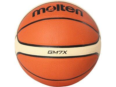 Basketball GM7X Orange