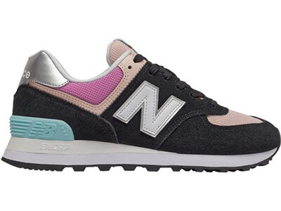NEWBALANCE Lifestyle - Schuhe Damen - Sneakers WL574 B Damen Silber