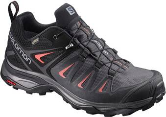 "SALOMON Damen Trailrunningschuhe ""X Ultra 3 GTX"""