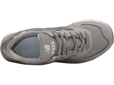 NEW BALANCE Damen Sneaker WL574 B Grau