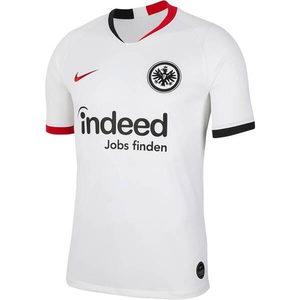 "NIKE Herren Trikot ""Eintracht Frankfurt Away Saison 2019/20"" Replica"