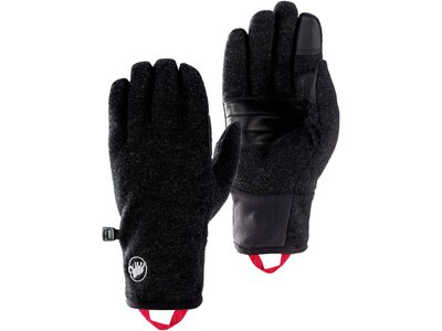 "MAMMUT Handschuhe ""Passion"" Schwarz"
