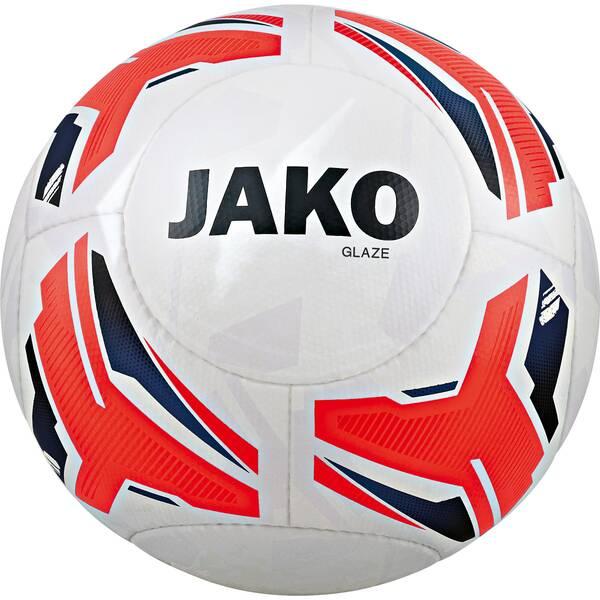JAKO Unisex Trainingsball Glaze