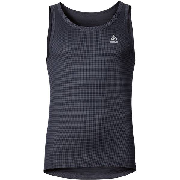 ODLO Herren Unterhemd Singlet Cubic