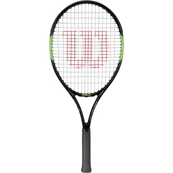 WILSON Kinder Tennisschläger Blade Team 25 besaitet