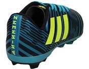 Vorschau: ADIDAS Fußball - Schuhe Kinder - Nocken NEMEZIZ 17.4 FxG J Kids
