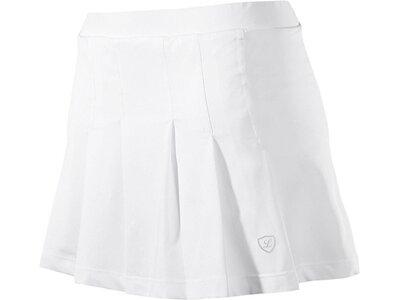 "LIMITEDSPORTS Damen Tennisrock ""Skort Fancy"" Weiß"