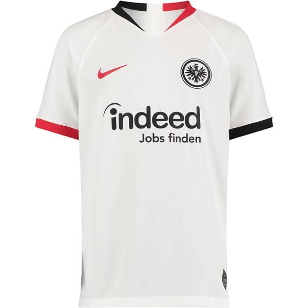 "NIKE Kinder Fußballtrikot ""Eintracht Frankfurt Stadium Away 2019/20"""