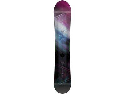 """NITRO Damen Snowboard """"Victoria"""" Bunt"""