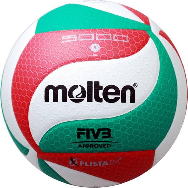 """MOLTENEUROPE Volleyball """"Matchball"""""""