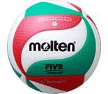 "Vorschau: MOLTENEUROPE Volleyball ""Matchball"""