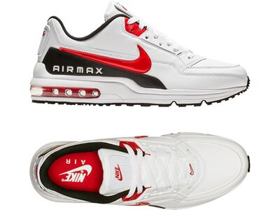 NIKE Lifestyle - Schuhe Herren - Sneakers Air Max LTD 3 Sneaker Weiß